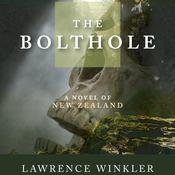 The Bolthole by  Lawrence Winkler audiobook