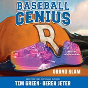 Grand Slam by  Tim Green audiobook