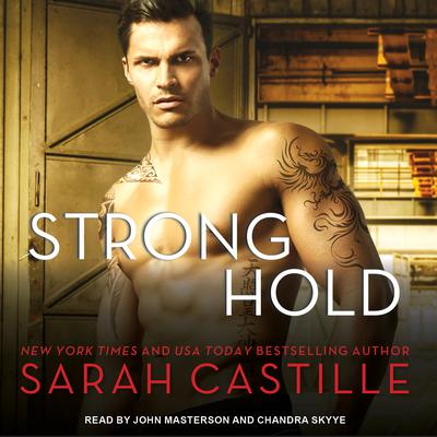 Strong Hold by Sarah Castille audiobook