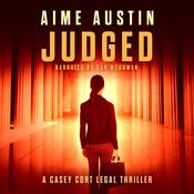 Qualified Immunity by  Aime Austin audiobook