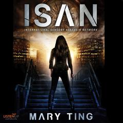 ISAN by Mary Ting audiobook