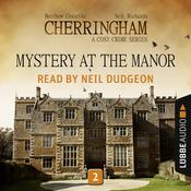 Mystery at the Manor by  Neil Richards audiobook