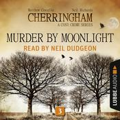 Murder by Moonlight by  Matthew Costello audiobook