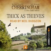 Thick as Thieves by  Neil Richards audiobook