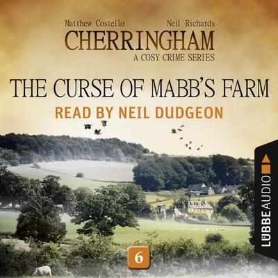 The Curse of Mabb's Farm by Matthew Costello audiobook