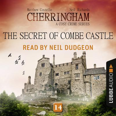 The Secret of Combe Castle by Matthew Costello audiobook