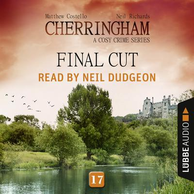 Final Cut by Matthew Costello audiobook