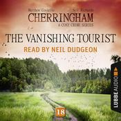 The Vanishing Tourist by  Matthew Costello audiobook