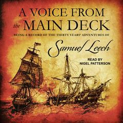 A Voice from the Main Deck by Samuel Leech audiobook