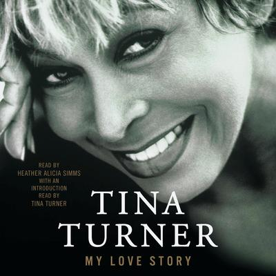 My Love Story by Tina Turner audiobook