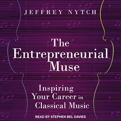 The Entrepreneurial Muse by Jeffrey Nytch audiobook