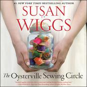 The Oysterville Sewing Circle by  Susan Wiggs audiobook