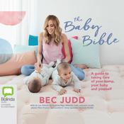 The Baby Bible by  Bec Judd audiobook
