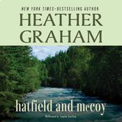 Hatfield and McCoy by  Heather Graham audiobook