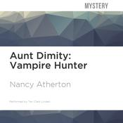 Aunt Dimity: Vampire Hunter by  Nancy Atherton audiobook