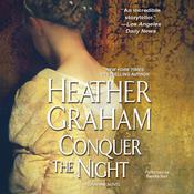Conquer the Night by  Heather Graham audiobook
