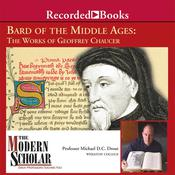 Bard of the Middle Ages by  Professor Michael Drout audiobook