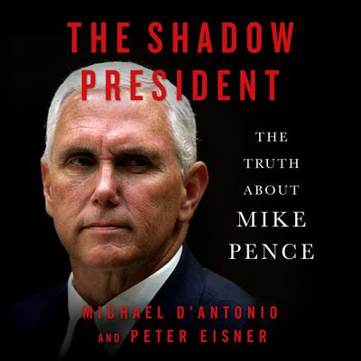 The Shadow President by Peter Eisner audiobook