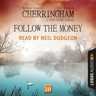 Follow the Money by Matthew Costello audiobook