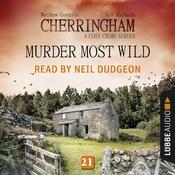Murder Most Wild by  Neil Richards audiobook