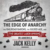 The Edge of Anarchy by  Jack Kelly audiobook