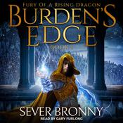 Burden's Edge by  Sever Bronny audiobook