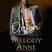 Owen by  Melody Anne audiobook