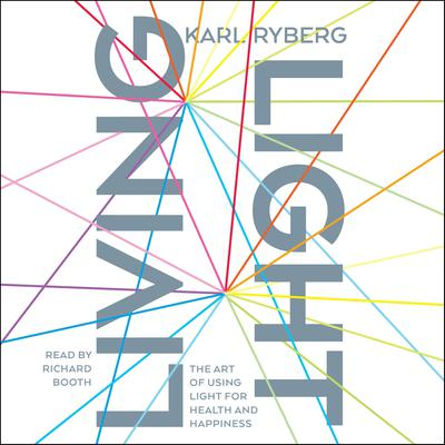 Living Light by Karl Ryberg audiobook