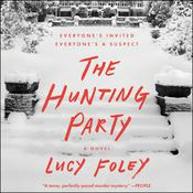 The Hunting Party by  Lucy Foley audiobook