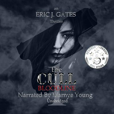 the Cull - Bloodline by Eric J. Gates audiobook