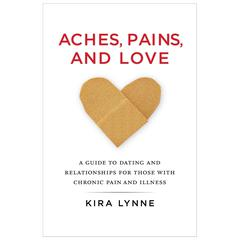 Aches, Pains, and Love by Kira Lynne audiobook