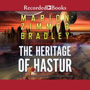 The Heritage of Hastur by  Marion Zimmer Bradley audiobook