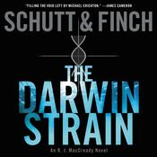 The Darwin Strain by  Bill Schutt audiobook