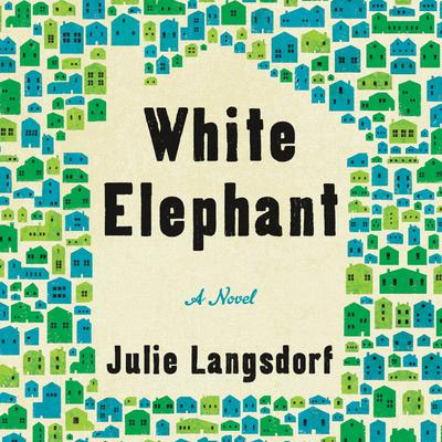 White Elephant by Julie Langsdorf audiobook