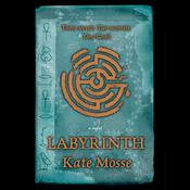 Labyrinth by  Kate Mosse audiobook