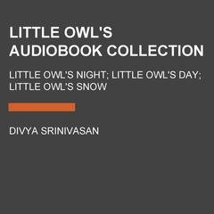 Little Owl's Audiobook Collection by Divya Srinivasan audiobook