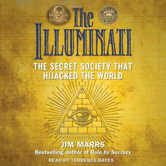 The Illuminati by Jim Marrs audiobook