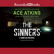 The Sinners by  Ace Atkins audiobook