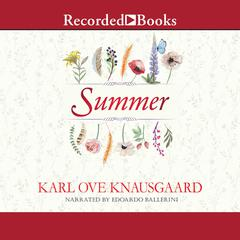 Summer by Karl Ove Knausgaard audiobook