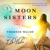 The Moon Sisters by  Therese Walsh audiobook