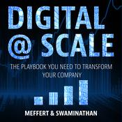 Digital @ Scale by  Anand Swaminathan audiobook