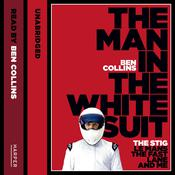 The Man in the White Suit by  Ben Collins audiobook