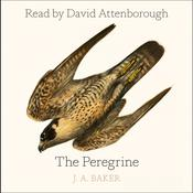 The Peregrine by  J. A. Baker audiobook