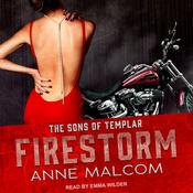Firestorm by  Anne Malcom audiobook
