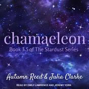Chamaeleon by  Julia Clarke audiobook
