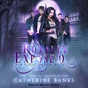 Royally Exposed by  Catherine Banks audiobook