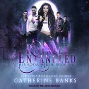 Royally Entangled by  Catherine Banks audiobook
