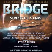 Bridge Across the Stars by  David Bruns audiobook