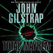 Total Mayhem by  John Gilstrap audiobook