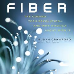 Fiber by Susan Crawford audiobook